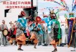 郷土芸能【平内鶏舞】  (県指定無形民俗文化財)