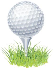 ゴルフコンペの案内