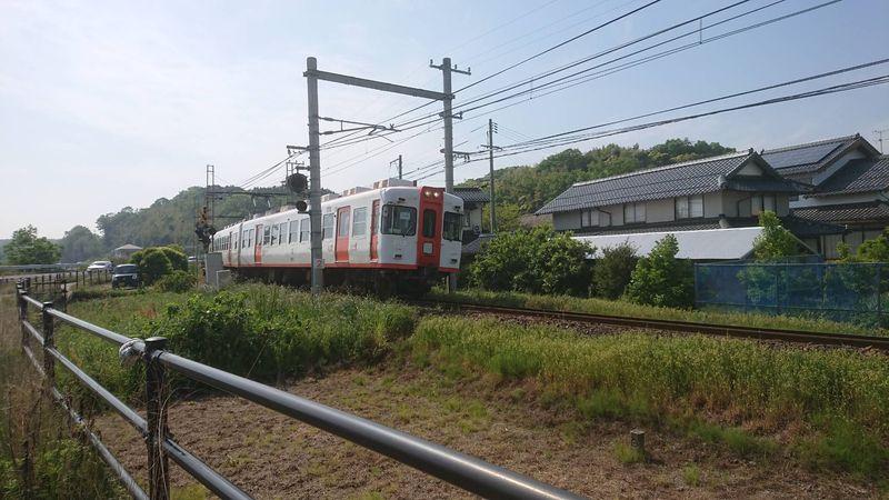 一畑電車①